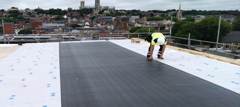 Materials Shortages and EPDM – How Flex-R is Working with You
