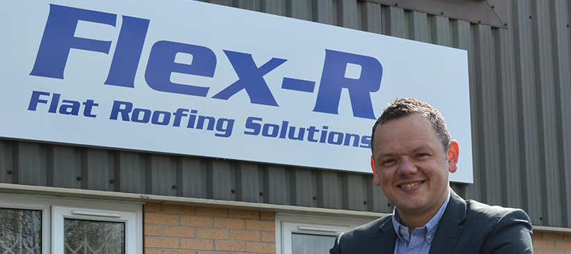 Flex-R makes another key appointment