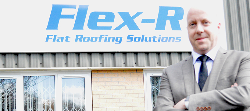New Flex-R Specification Manager eyes flagship projects