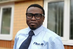 Moses's appointment completes Flex-R's trio of Specification Managers