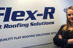 Flex-R plans growth with new appointment