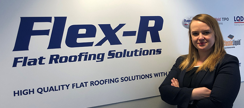 Flex-R plans growth with new appointment | FLEX-R