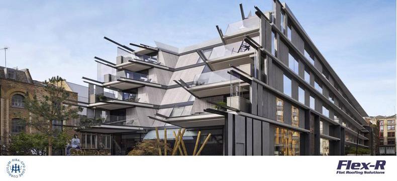 Roof Refurbishment Webinar for Building Surveyors
